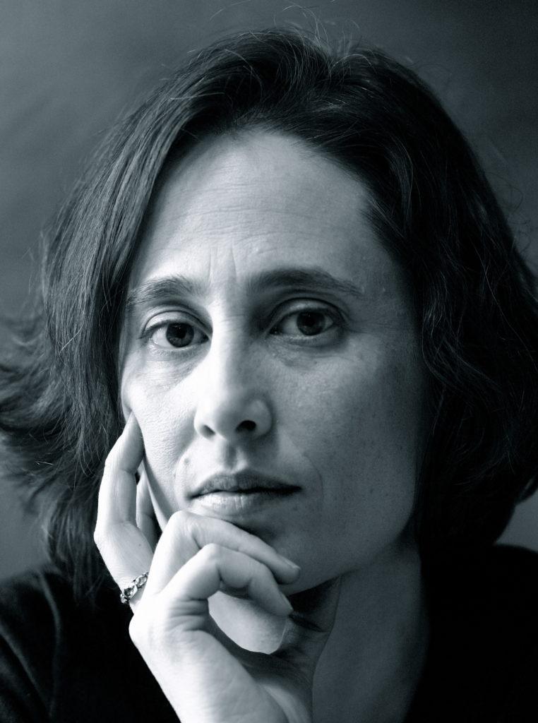 Poet Rachel Zucker